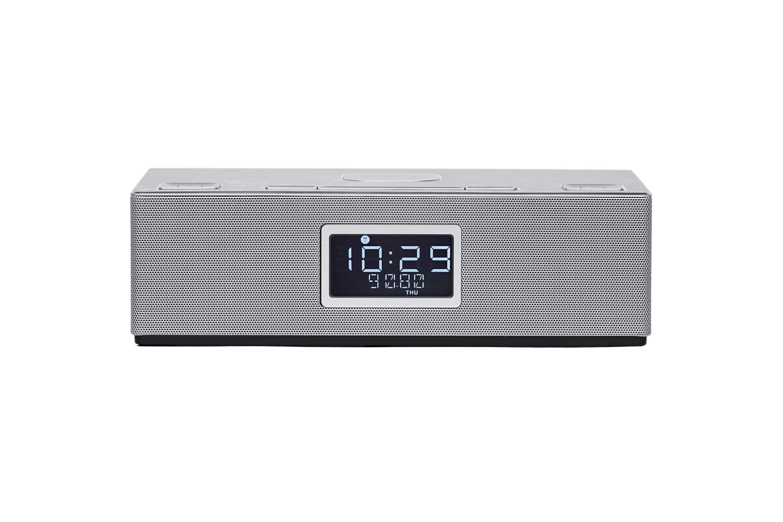 Radio cu ceas Horizon Acustico HAV-P4200 2.0 10W