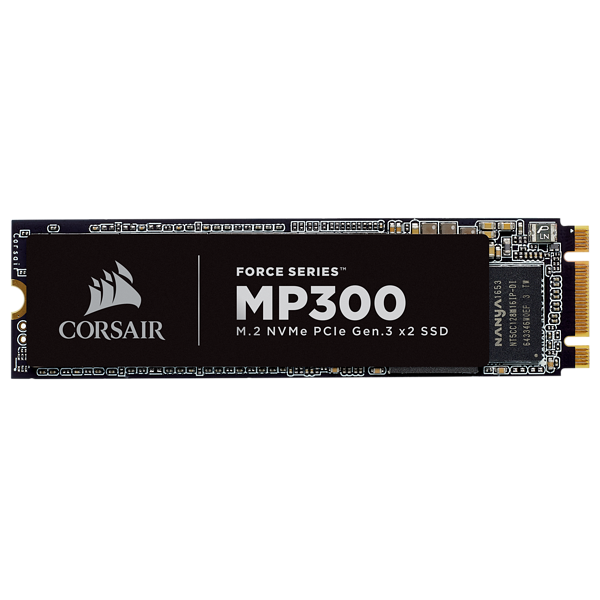 Hard Disk SSD Corsair Force MP300 480GB M.2 2280