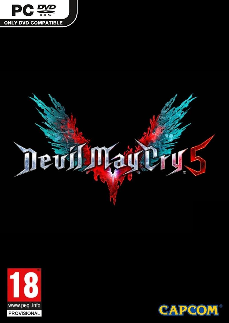 Devil May Cry 5 - PC