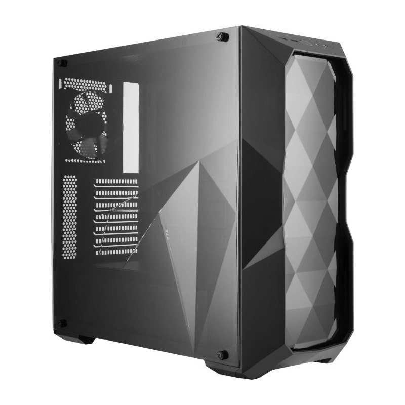 Carcasa PC Cooler Master MasterBox TD500L Negru