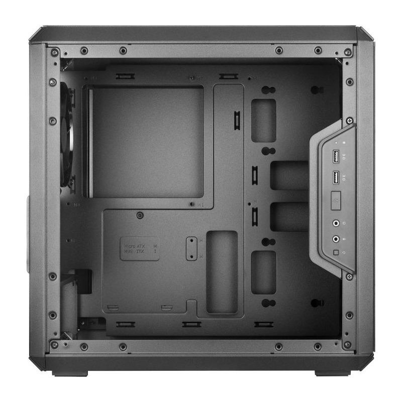 Carcasa PC Cooler Master MasterBox Q300L