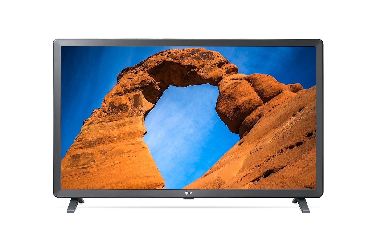 Televizor LED LG Smart TV 32LK6100PLB 80cm Full HD Gri