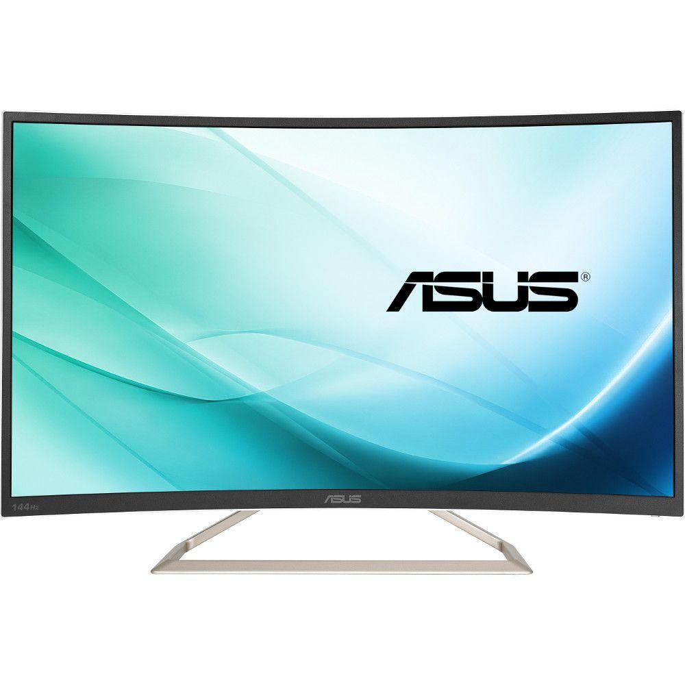 Monitor LED Asus VA326N-W 31.5 Full HD 4ms Alb