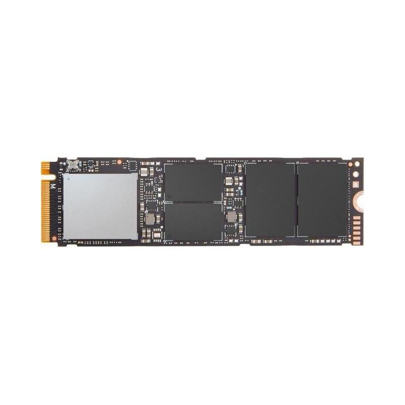 Hard Disk SSD Intel Pro 7600p 512GB M.2 2280
