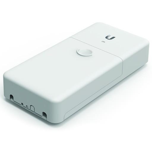 Media Convertor Ubiquiti FiberPoE pentru dispozitive PoE Gigabit de exterior