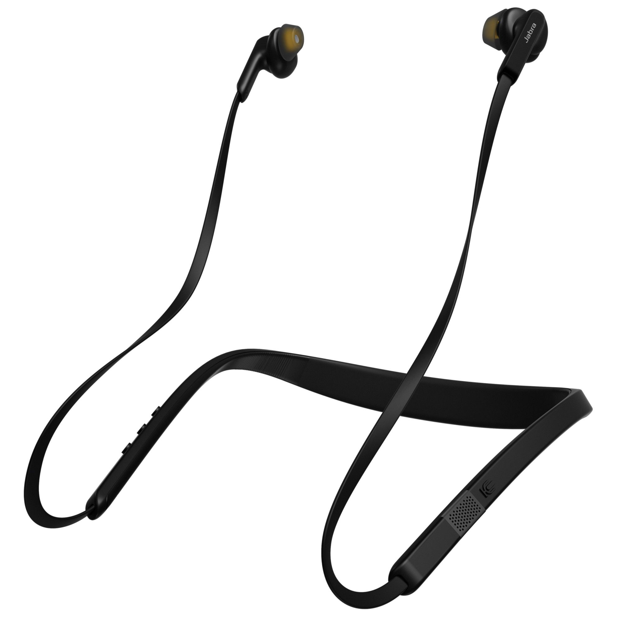 Casti Bluetooth Jabra Elite 25e In-Ear Multipoint Black