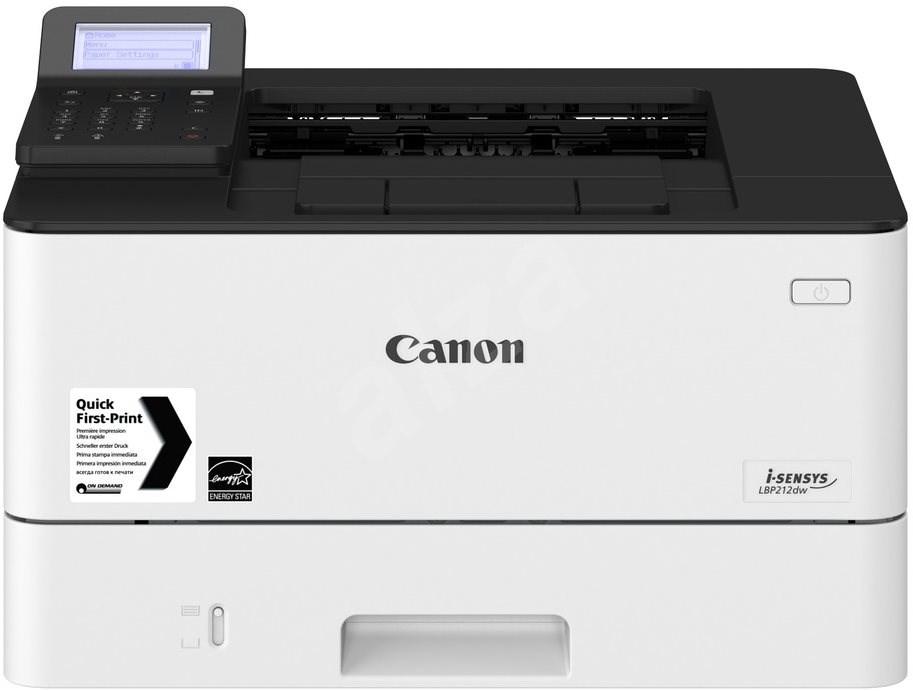Imprimanta Laser Monocrom Canon LBP212dw