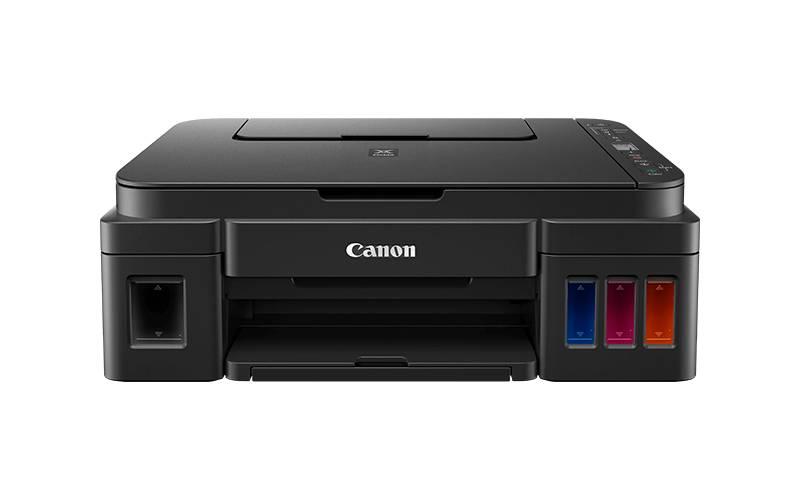 Multifunctional Inkjet Color Canon PIXMA G3411