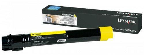 Cartus Toner Lexmark 22Z0011 Yellow 22.000 pagini
