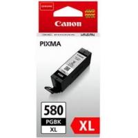 Cartus Inkjet Canon PGI-580XL PGBK Black 400 pagini