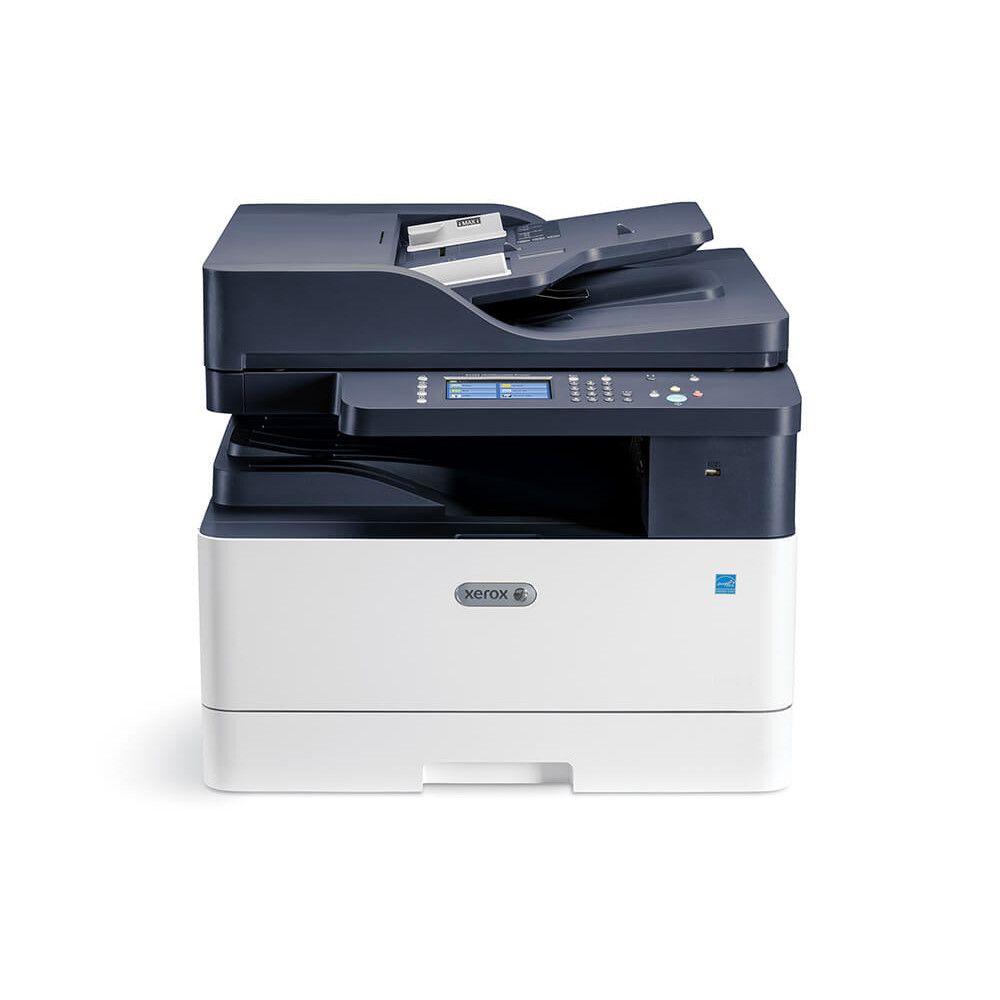 Multifunctional Laser Monocrom Xerox B1025 DADF