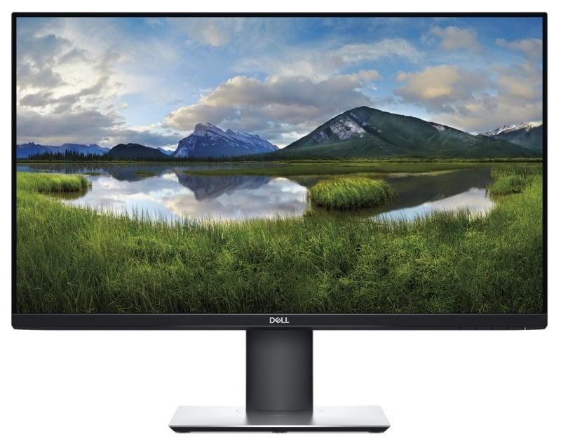 Monitor LED Dell P2719H 27 Full HD 8ms Negru