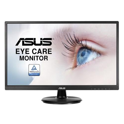 Monitor LED Asus VA249NA 23.8 Full HD 5ms Negru