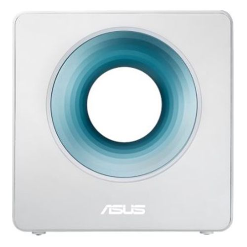 Router ASUS Wireless Blue Cave WAN: 1xGigabit WiFi:802.11ac-2600Mbps