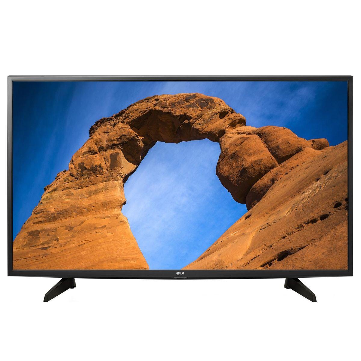 Televizor LED LG 43LK5100PLA 109cm Full HD Negru