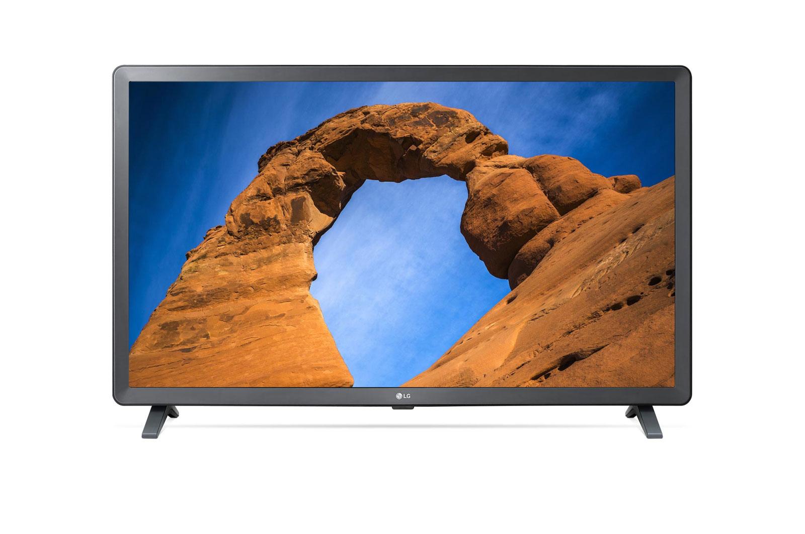 Televizor LED LG Smart TV 32LK610BPLB 80cm HD Ready Negru