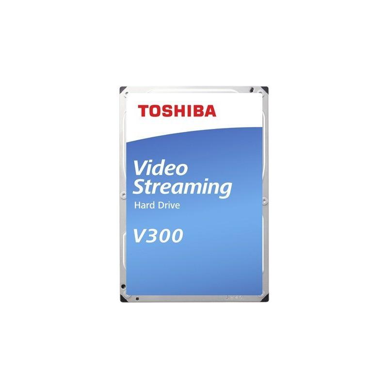 Hard Disk Desktop Toshiba V300 2TB SATA3 5700RPM bulk