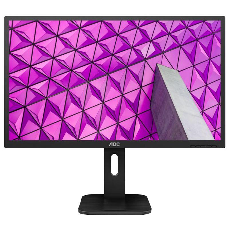 Monitor LED AOC 27P1 27 Full HD 5ms Negru