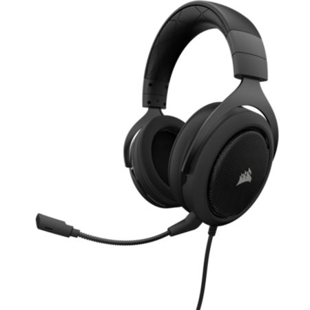 Casti Gaming Corsair HS60 SURROUND Carbon