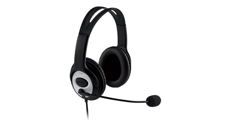Casti cu Microfon Microsoft LifeChat LX-3000