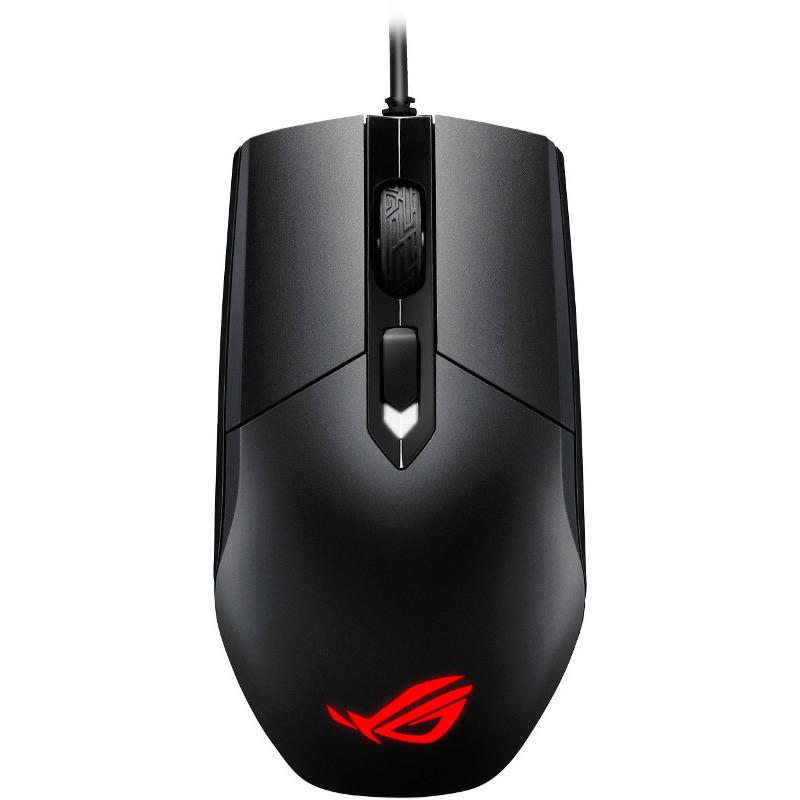 Mouse Gaming Asus ROG Strix Impact