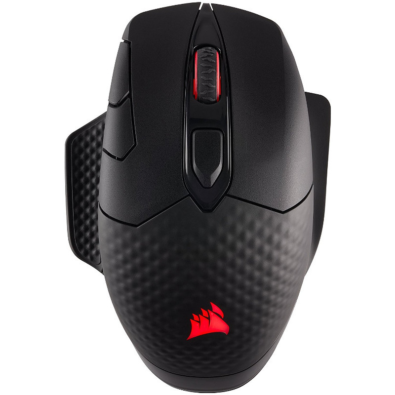 Mouse Gaming Corsair Dark Core RGB Wireless
