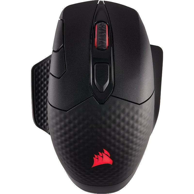 Mouse Gaming Corsair Dark Core SE RGB Wireless