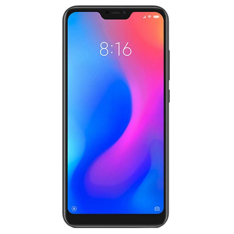 Telefon Mobil Xiaomi Mi A2 Lite 64GB Flash 4GB RAM Dual SIM 4G Black