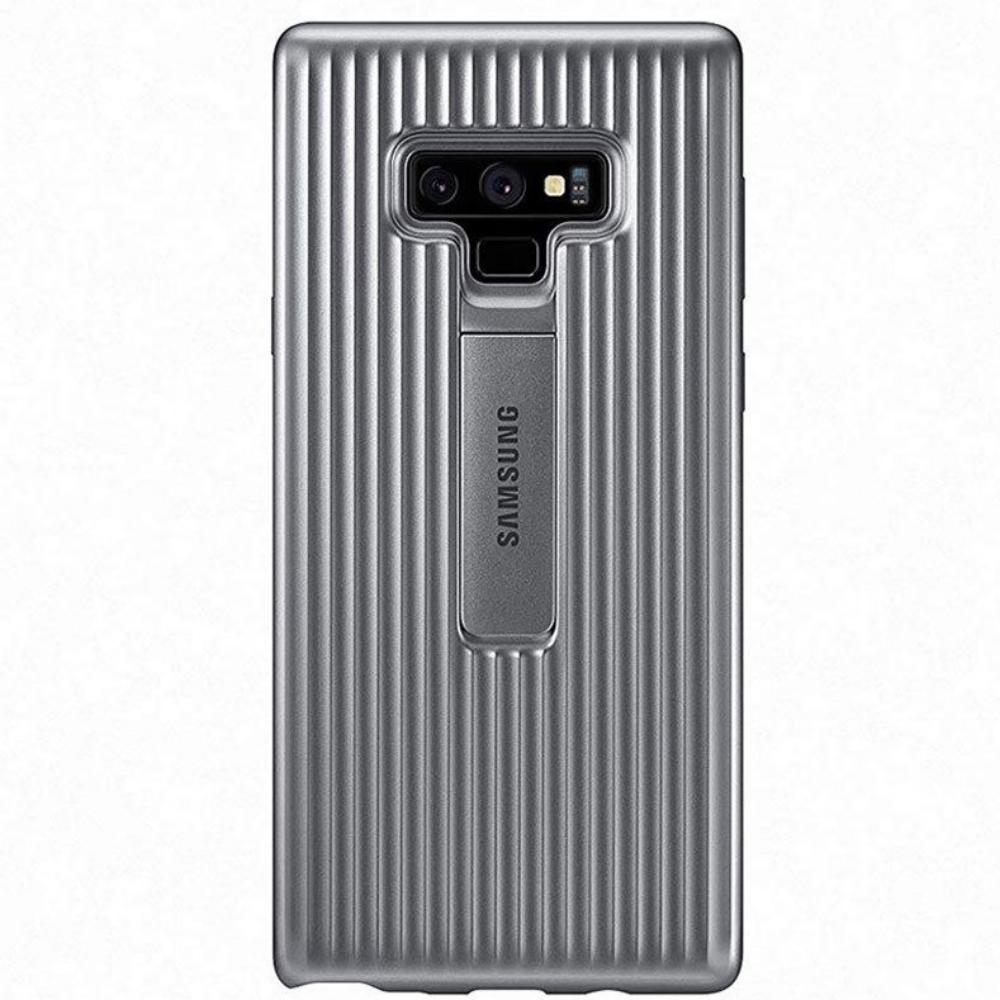 Capac protectie Protective Cover Samsung EF-RN960 pentru Galaxy Note 9 (N960) Gri