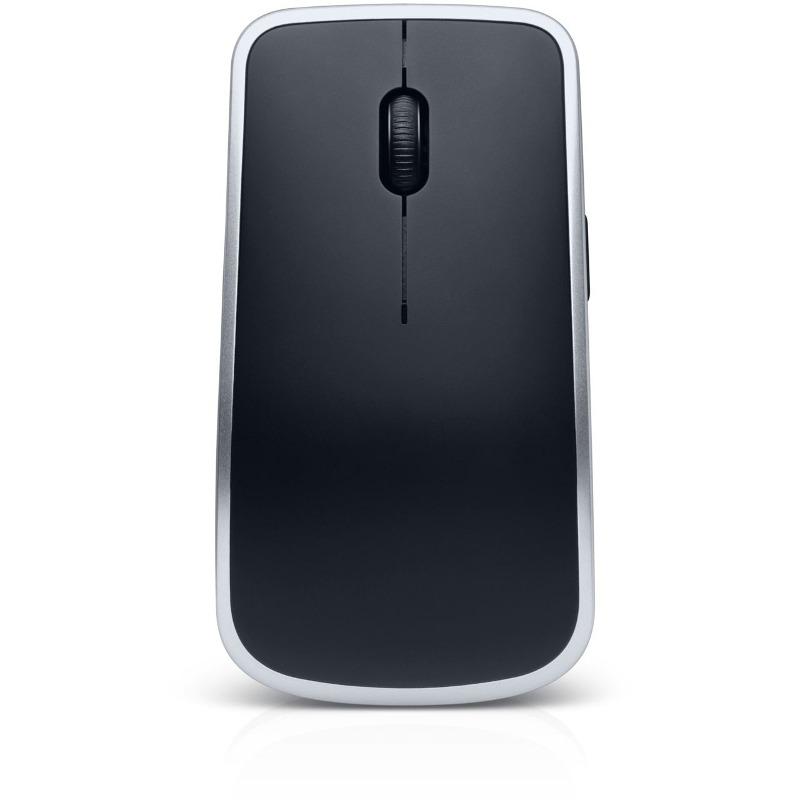 Mouse Wireless Dell WM514 Black