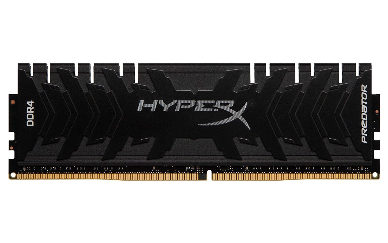 Memorie Desktop Kingston HyperX Predator HX424C12PB3/8 8GB DDR4 2400MHz