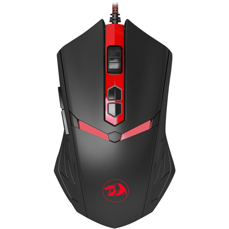 Mouse Gaming Redragon Nemeanlion 2 RGB