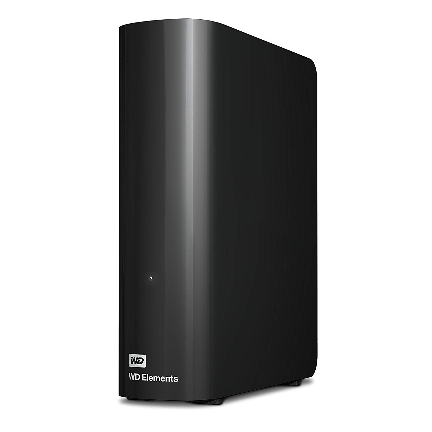 Hard Disk Extern Western Digital Elements Desktop 2TB USB 3.0