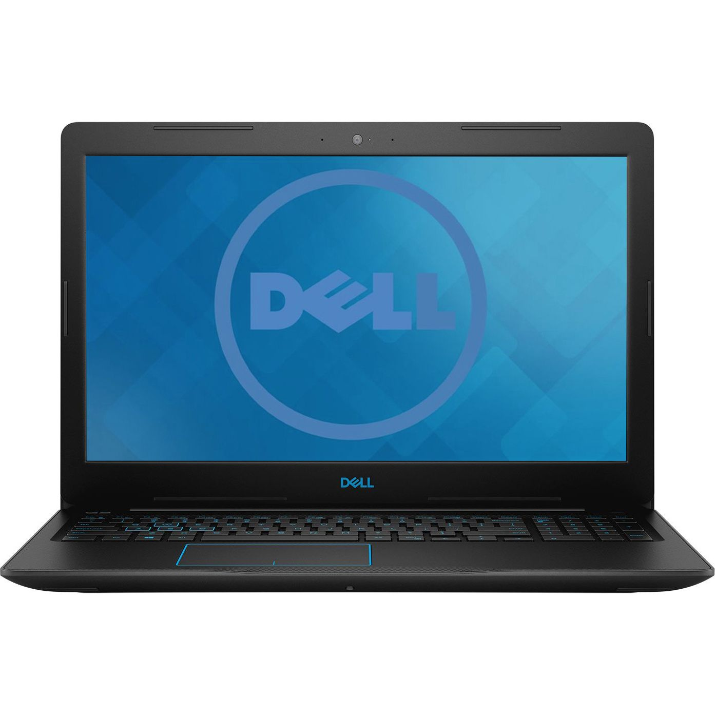Notebook Dell G3 3579 15.6 Full HD Intel Core i7-8750H GTX 1050 Ti-4GB RAM 8GB SSD 256GB Linux