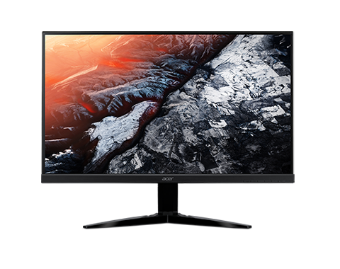 Monitor LED Acer KG271BBMIIPX 27 Full HD 1ms Negru