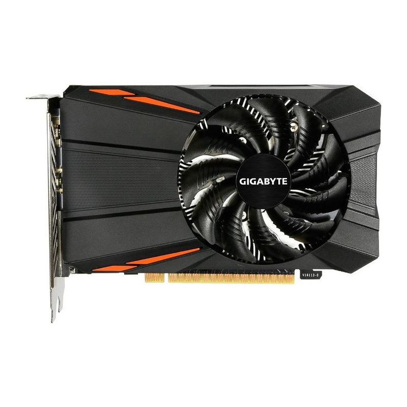 Placa Video Gigabyte GeForce GTX 1050 D5 3GB GDDR5 96 biti