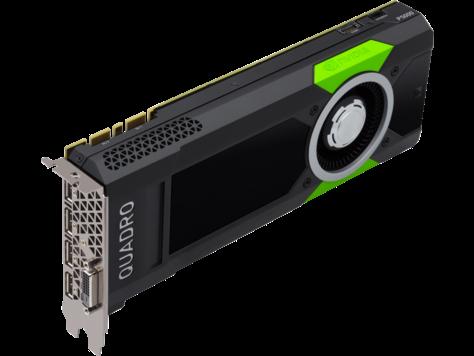 Placa Video HP nVidia Quadro P2000 5GB GDDR5 160 biti