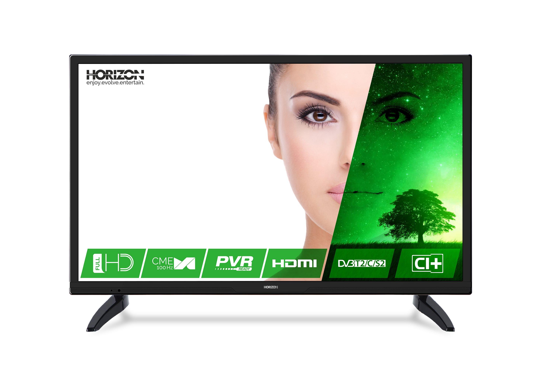 Televizor LED Horizon 32HL7320F 81cm Full HD Negru
