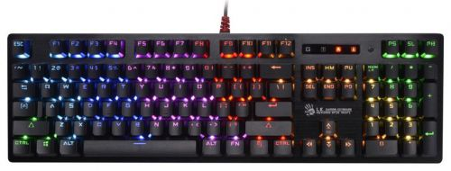 Tastatura Gaming A4Tech Bloody B820R RGB