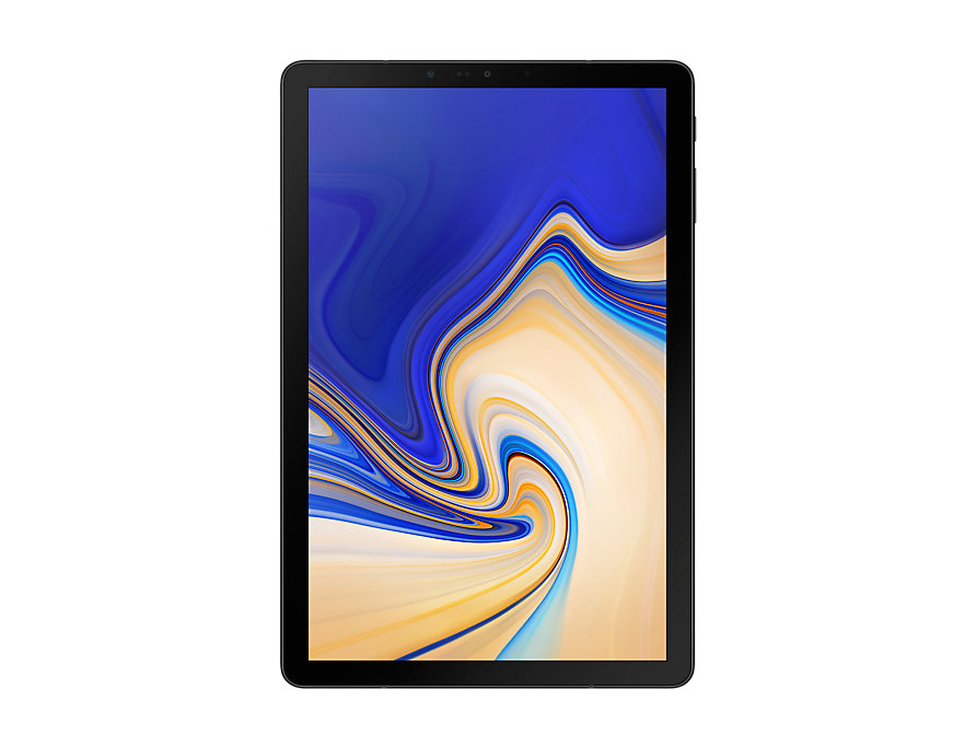 Tableta Samsung Galaxy Tab S4 T835 64GB Flash 4GB RAM WiFi + 4G Black