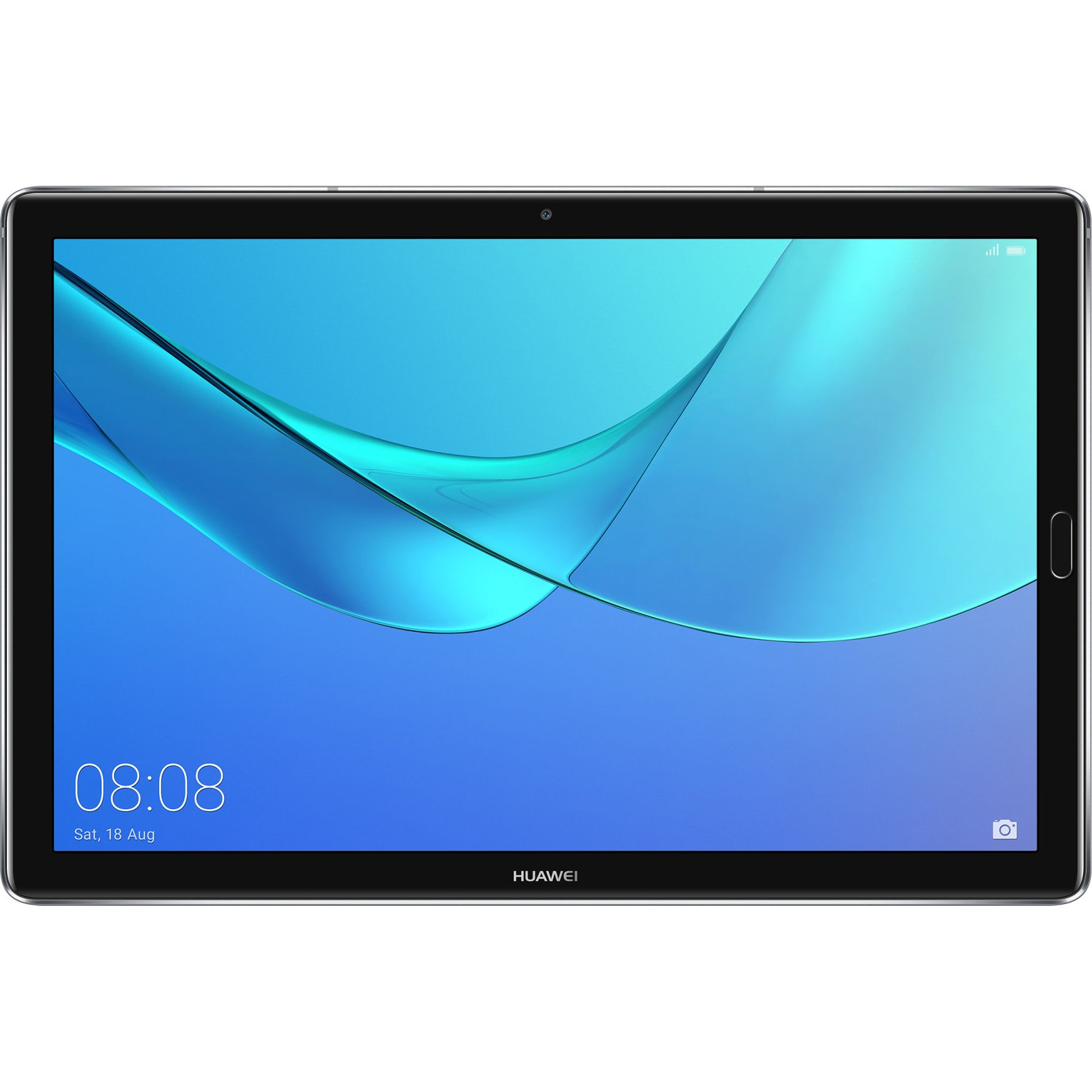 Tableta Huawei MediaPad M5 10 10.8 64GB Flash 4GB RAM WiFi + 4G Grey