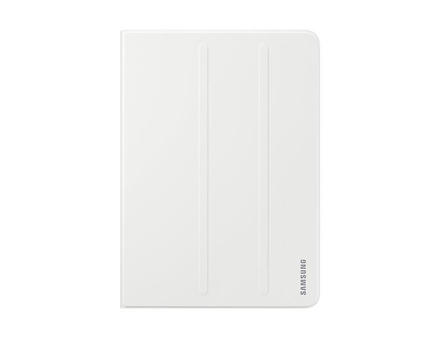 Husa Tableta Samsung Cover EF-BT820 pentru Galaxy Tab S3 9.7 (T820/T825) White