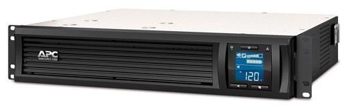 UPS APC Smart-UPS SMC1500I-2UC 1500VA/900W 4xIEC 320 C13 RM