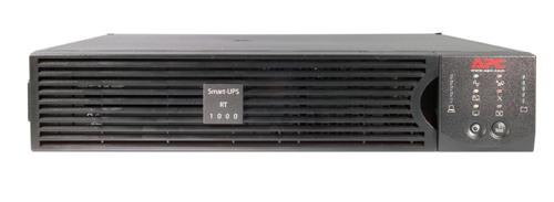 UPS APC Smart-UPS SURT1000RMXLI-NC 1000VA/700W 6xIEC 320 C13 Placa de retea