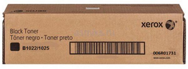 Cartus Toner Xerox pentru B1022/B1025 13700 pag Black