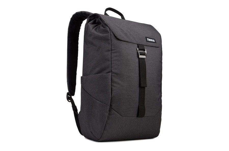Rucsac Notebook Thule Lithos 16L Black