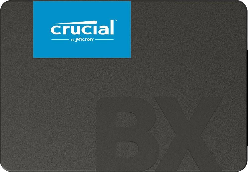 Hard Disk SSD Micron Crucial BX500 480GB 2.5 inch
