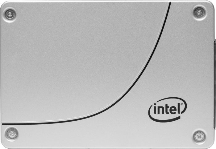Hard Disk SSD Intel D3-S4610 480GB 2.5 inch