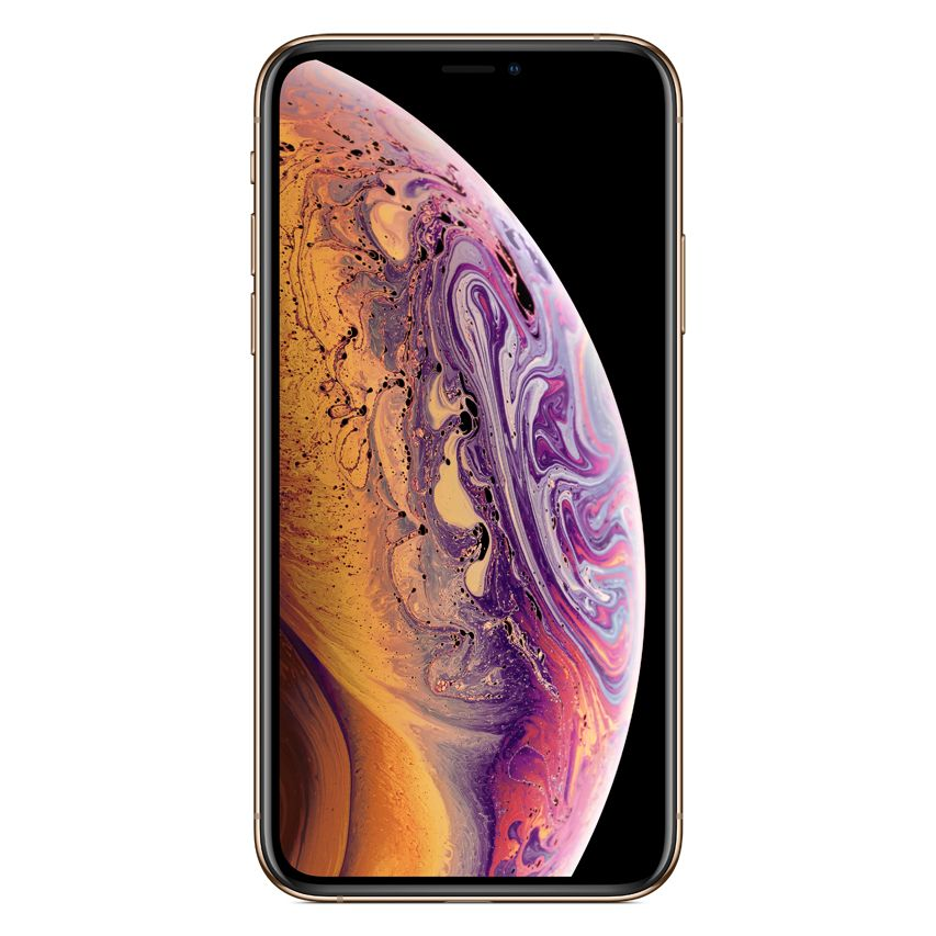 Telefon Mobil Apple iPhone XS 256GB Gold