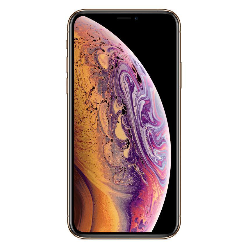 Telefon Mobil Apple iPhone XS 64GB Gold